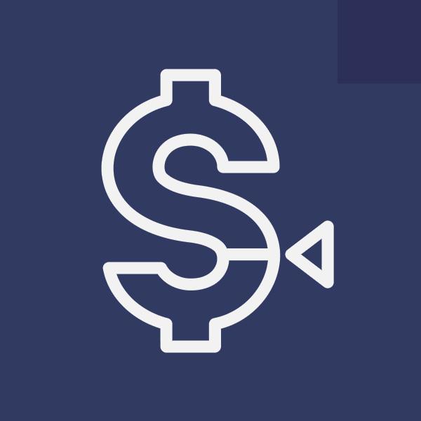 Ikona dolara